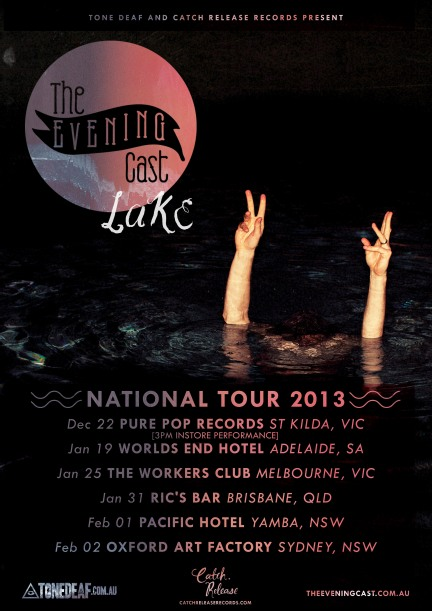 Lake National Tour FA