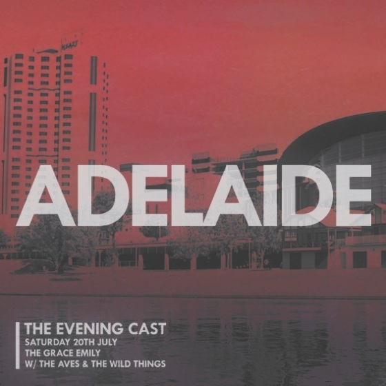 Adelaide // 20th July