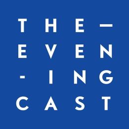the evening cast fb logo